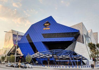 RAC Arena Perth